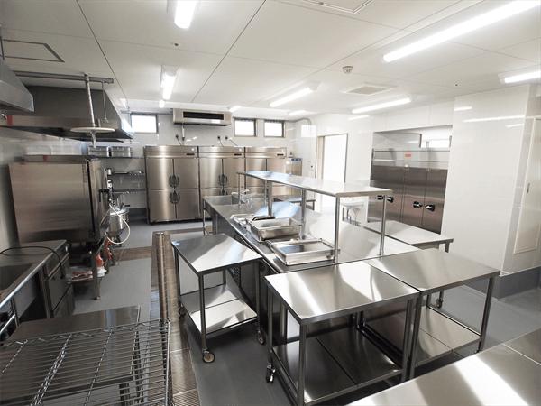 厨房キッチン